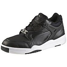 Trinomic serve evo trainers.