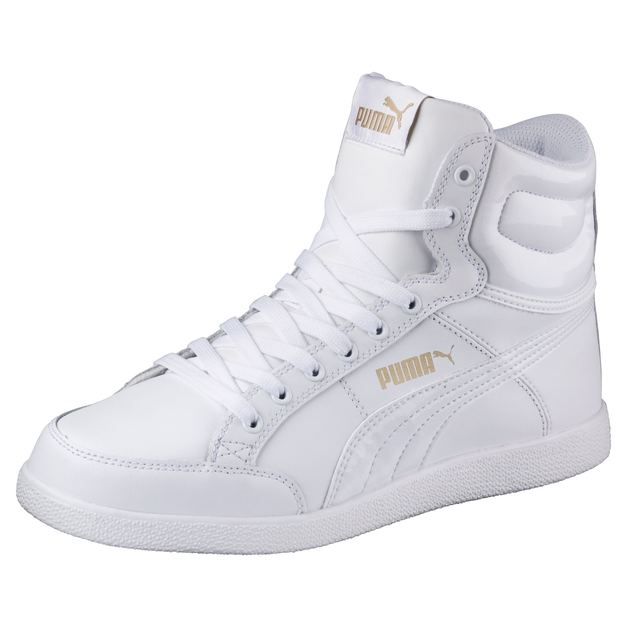 puma high tops womens. puma ikaz mid classic women\u0027s high tops sport classics boot female new. schließen weiter puma womens 0