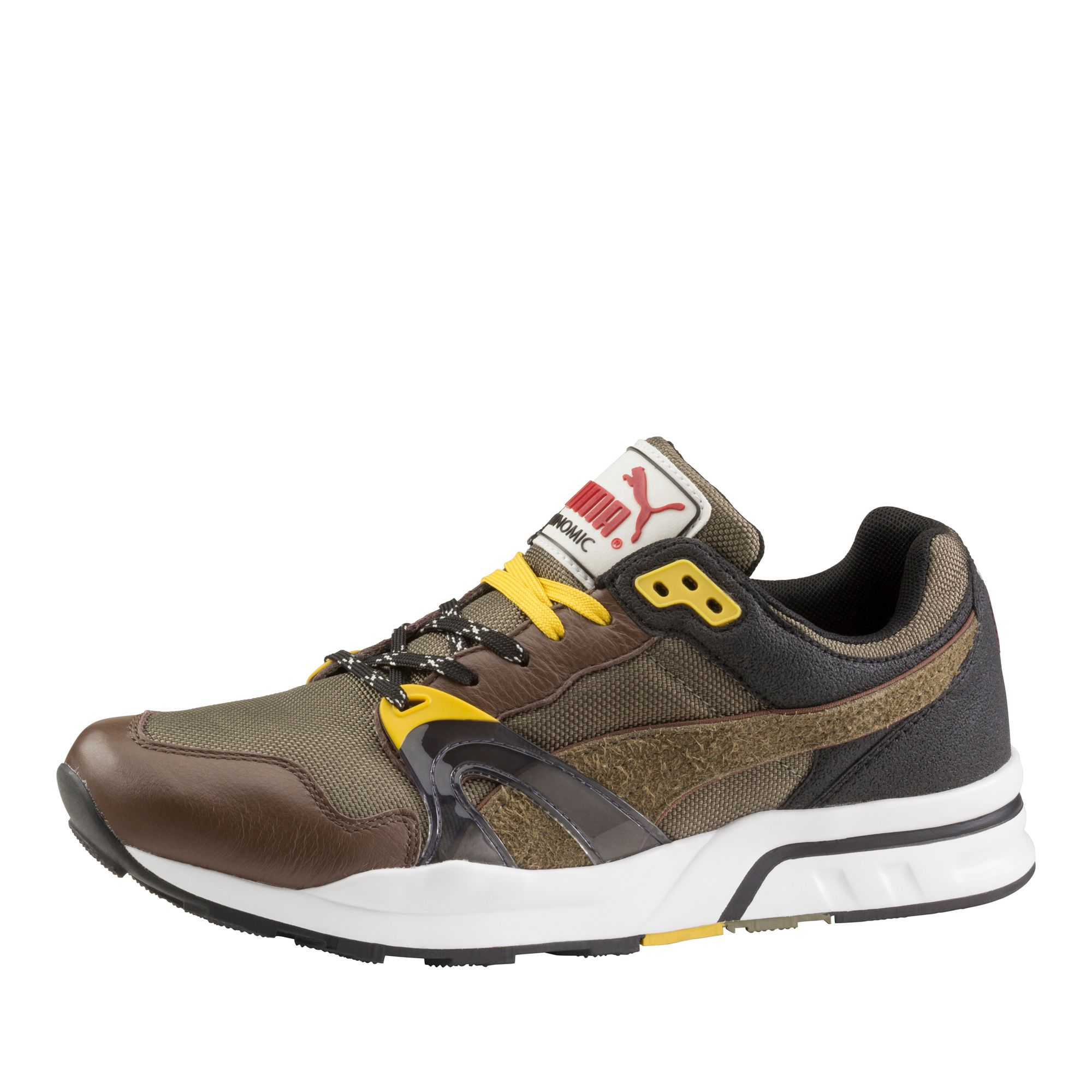 puma trinomic xt1 plus unisex trainers