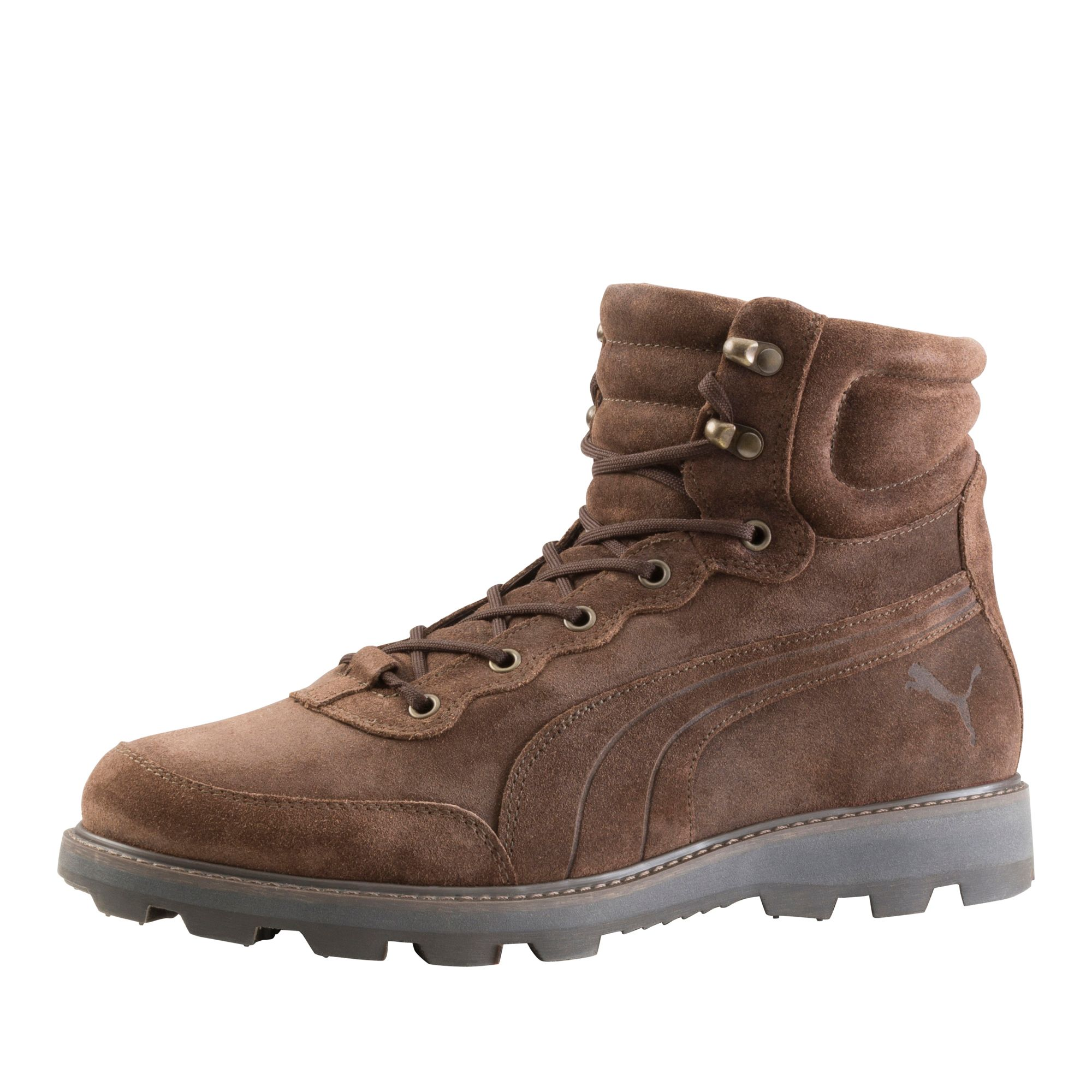 PUMA Desierto Talos Pietra Winter Boots Footwear Sneakers