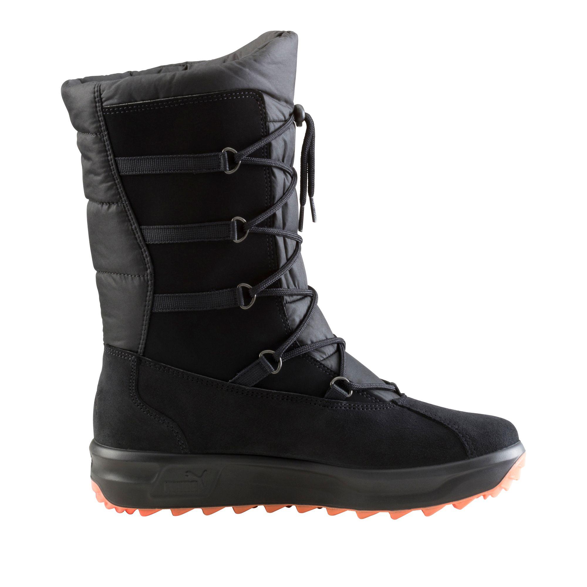 PUMA Aronia Soffice GTX® Snow Boots Footwear Winter Shoes