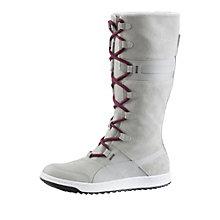 Waver snow boots.