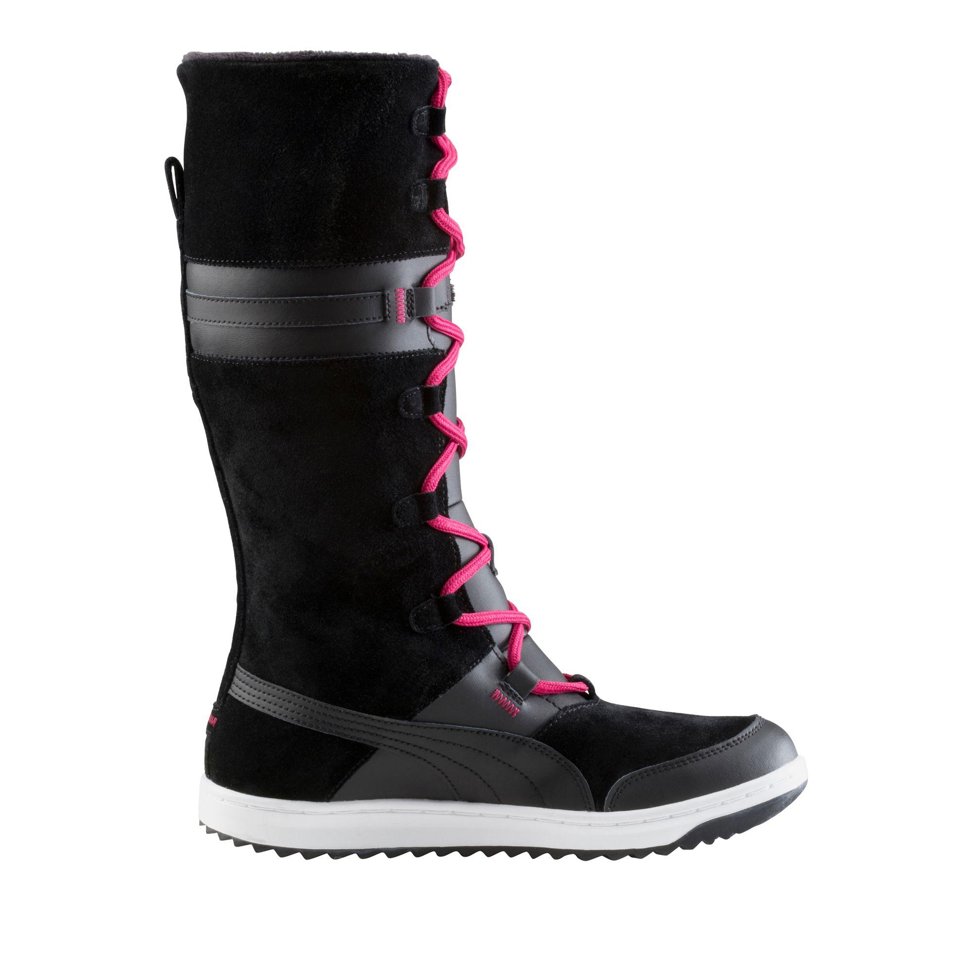 PUMA Waver Snow Boots Footwear Sneakers Modern Sport Women New  777ea2377