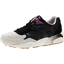R698 Blocks and Stripes Women's Sneakers
