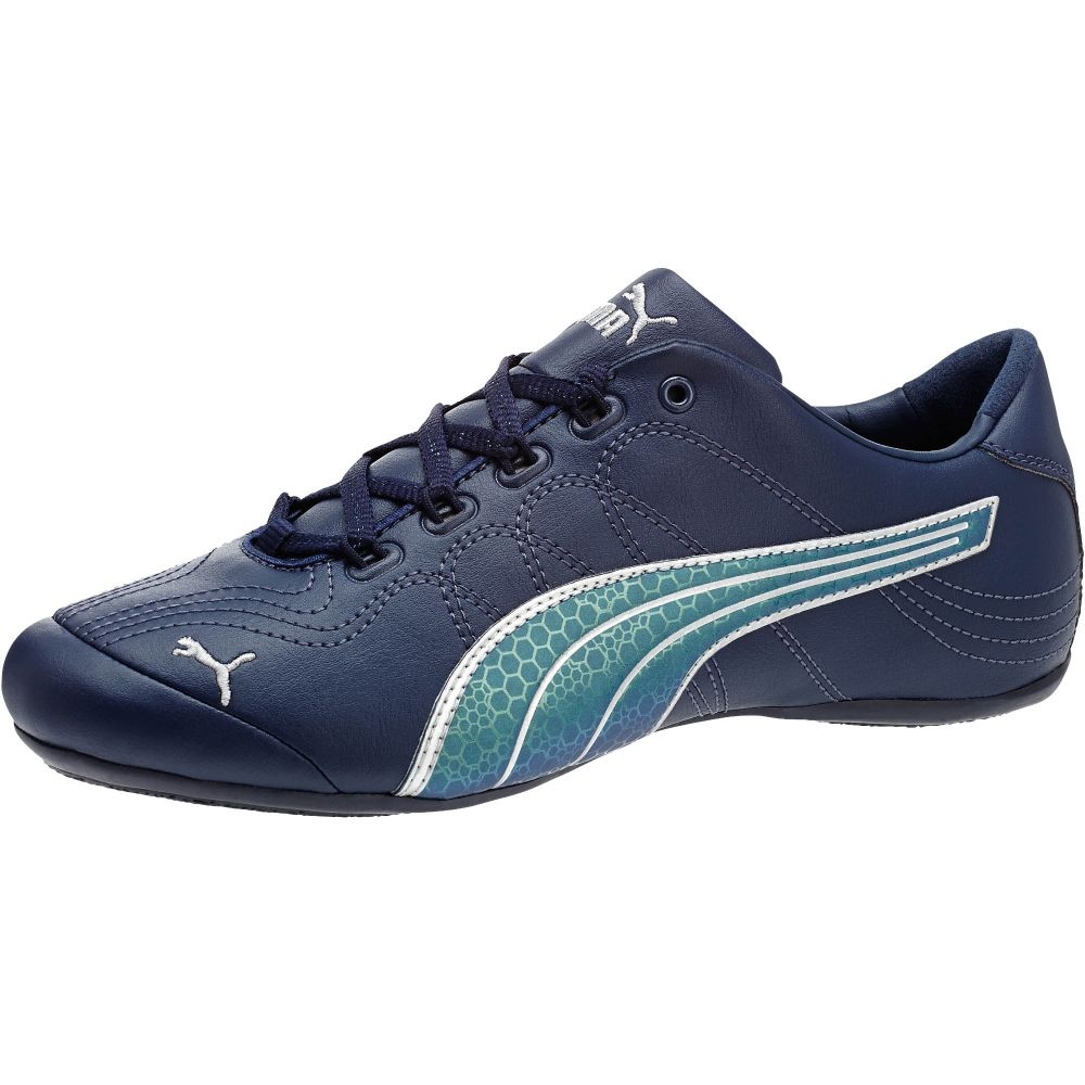 Puma Womens Shoes Soleil S Sneakers