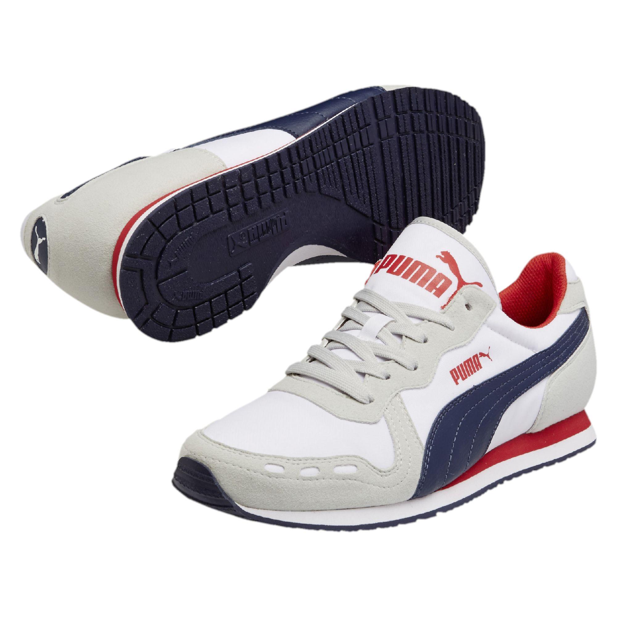 puma sneaker herren