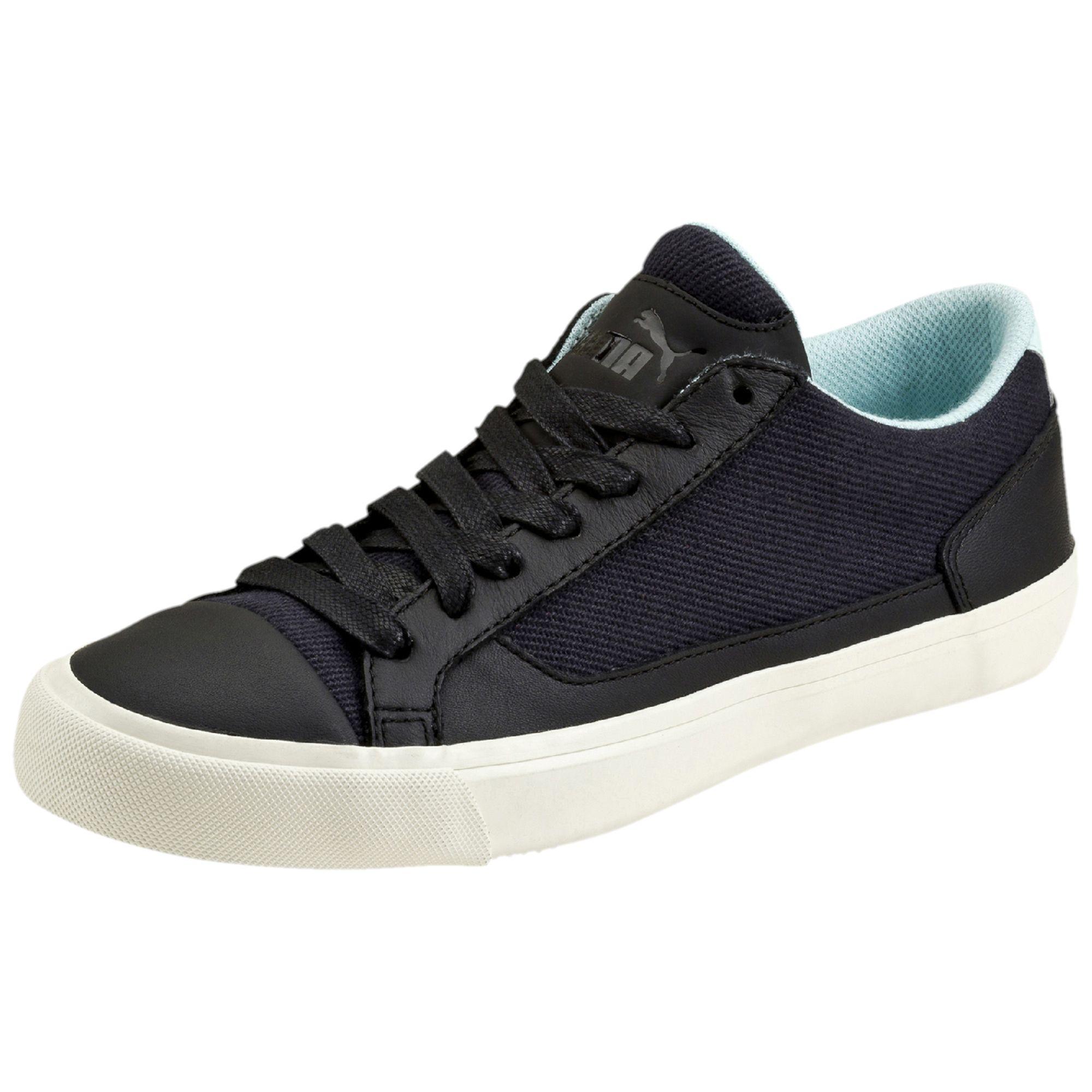 PUMA Alexander McQueen Rush Trainers Footwear Sneakers ...