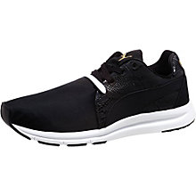 Haast Lace Animal Women's Sneakers