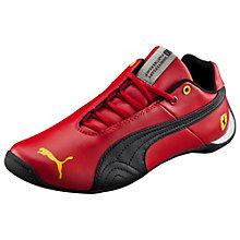 Sneaker Ferrari Future Cat Leather -10- Jr.