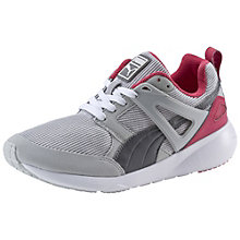 Aril basic sports trainers.