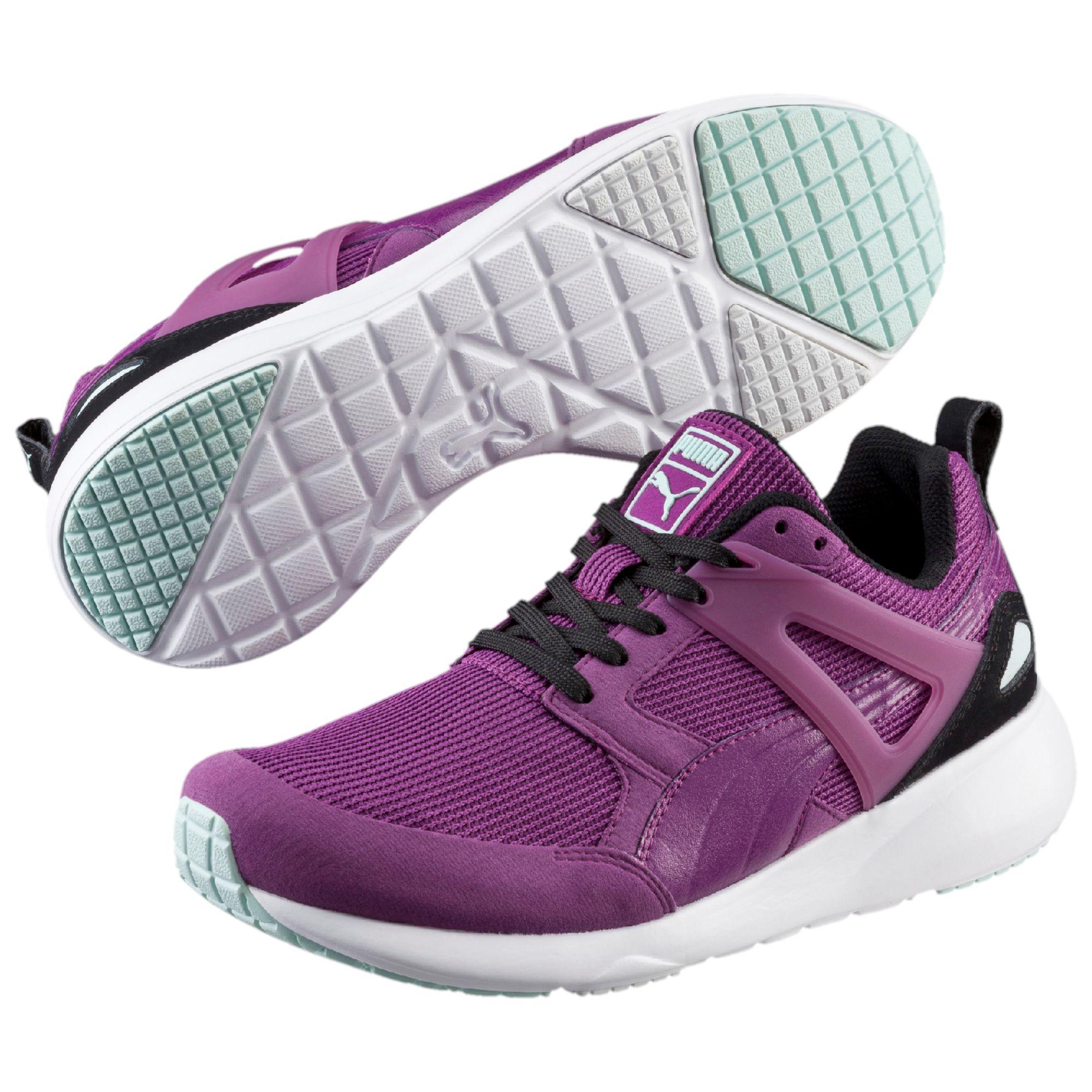 PUMA-Aril-Basic-Sports-Trainers-Footwear-Sneakers-Evolution-