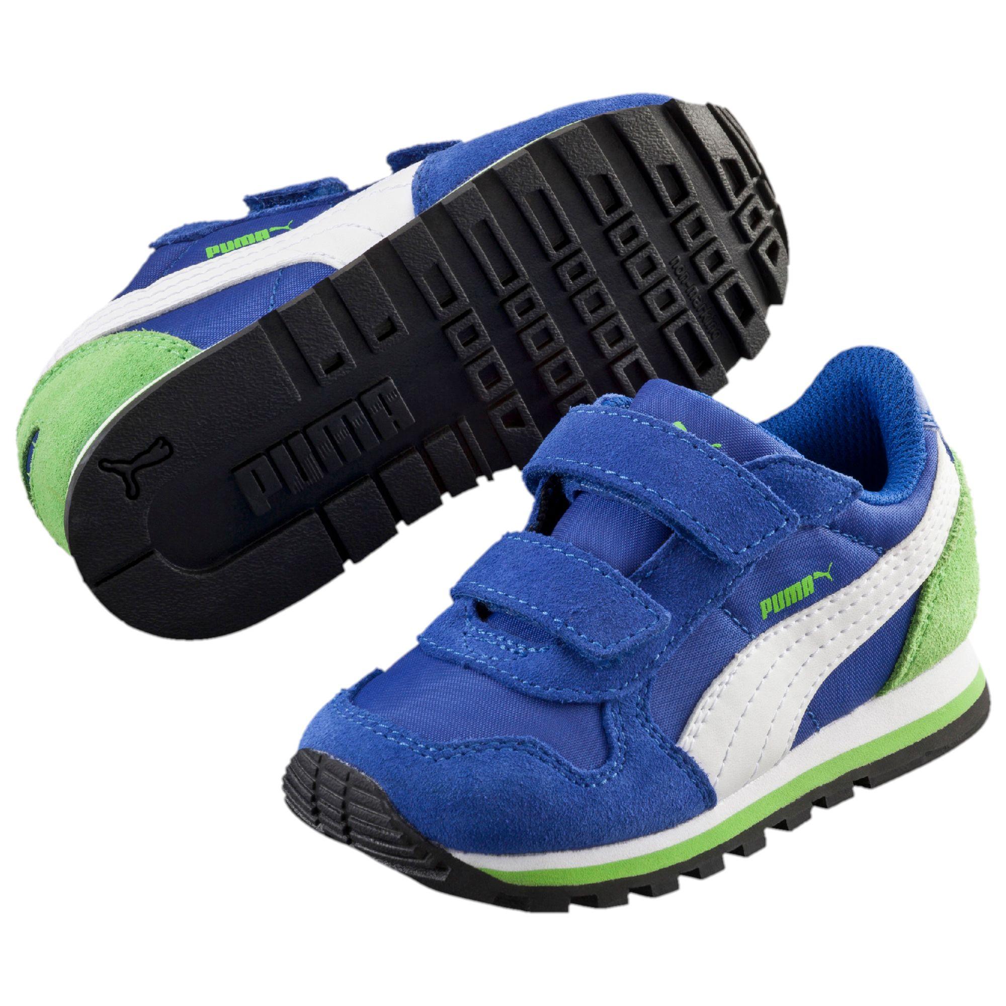 Calzature, scarpe e abbigliamento per bambinoCalzature
