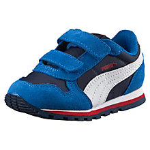 ST Runner Kids Trainers
