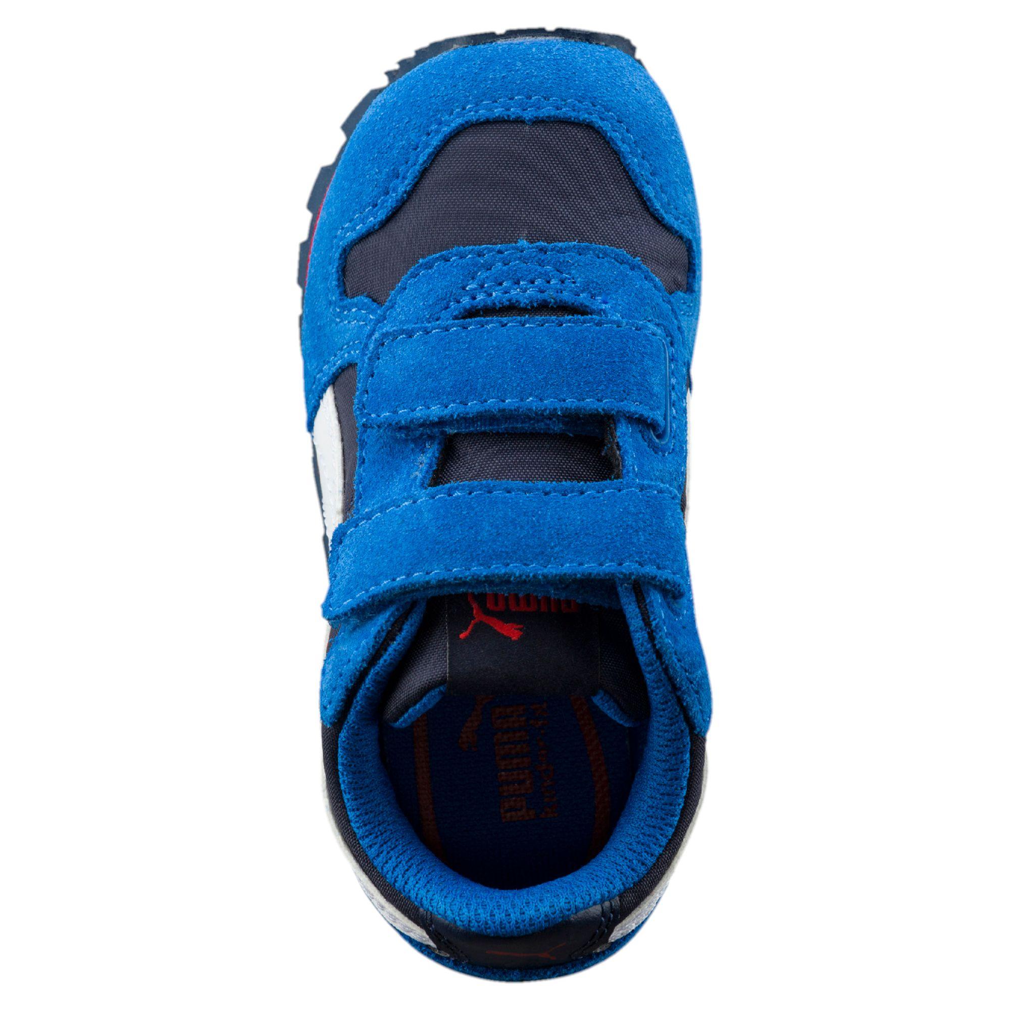 PUMA ST Runner Kinder Sneaker Schuhe Kinder Unisex Neu