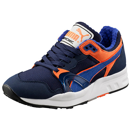 Trinomic XT-1+ Jr. Trainers