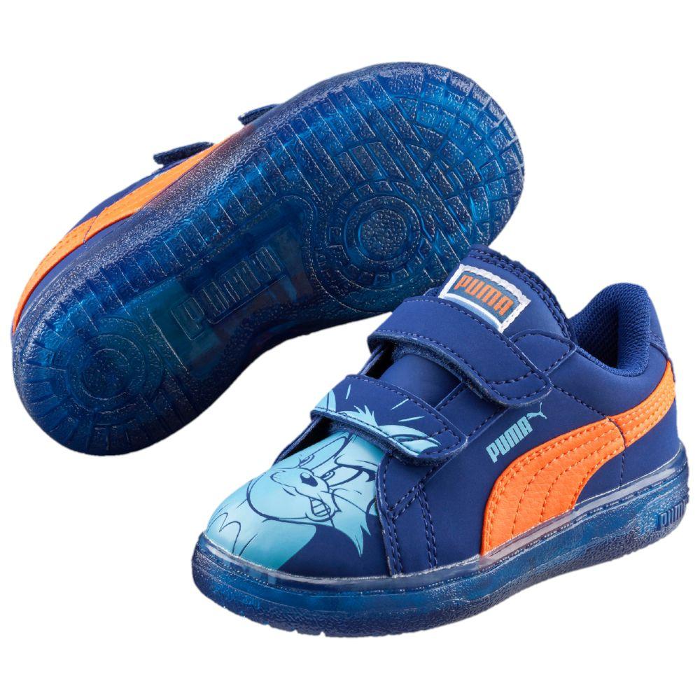 Puma Speeder Shoes Black Amp