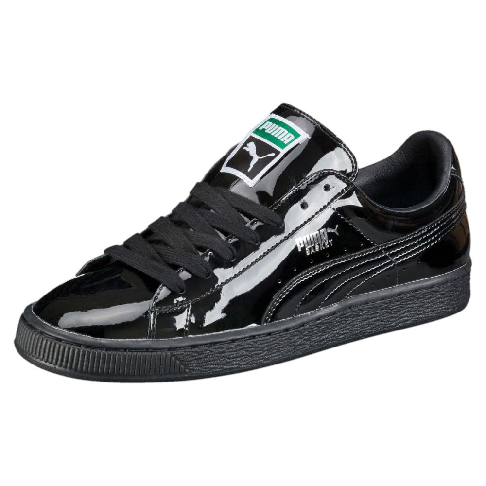 Cross-border:- PUMA Basket Matte & Shine Men's Sneakers low price
