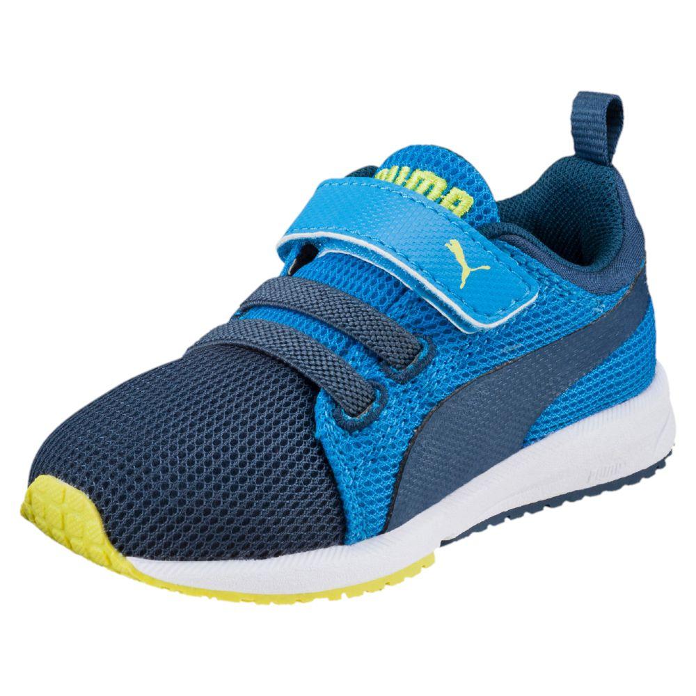puma carson runner kids running shoes. Black Bedroom Furniture Sets. Home Design Ideas
