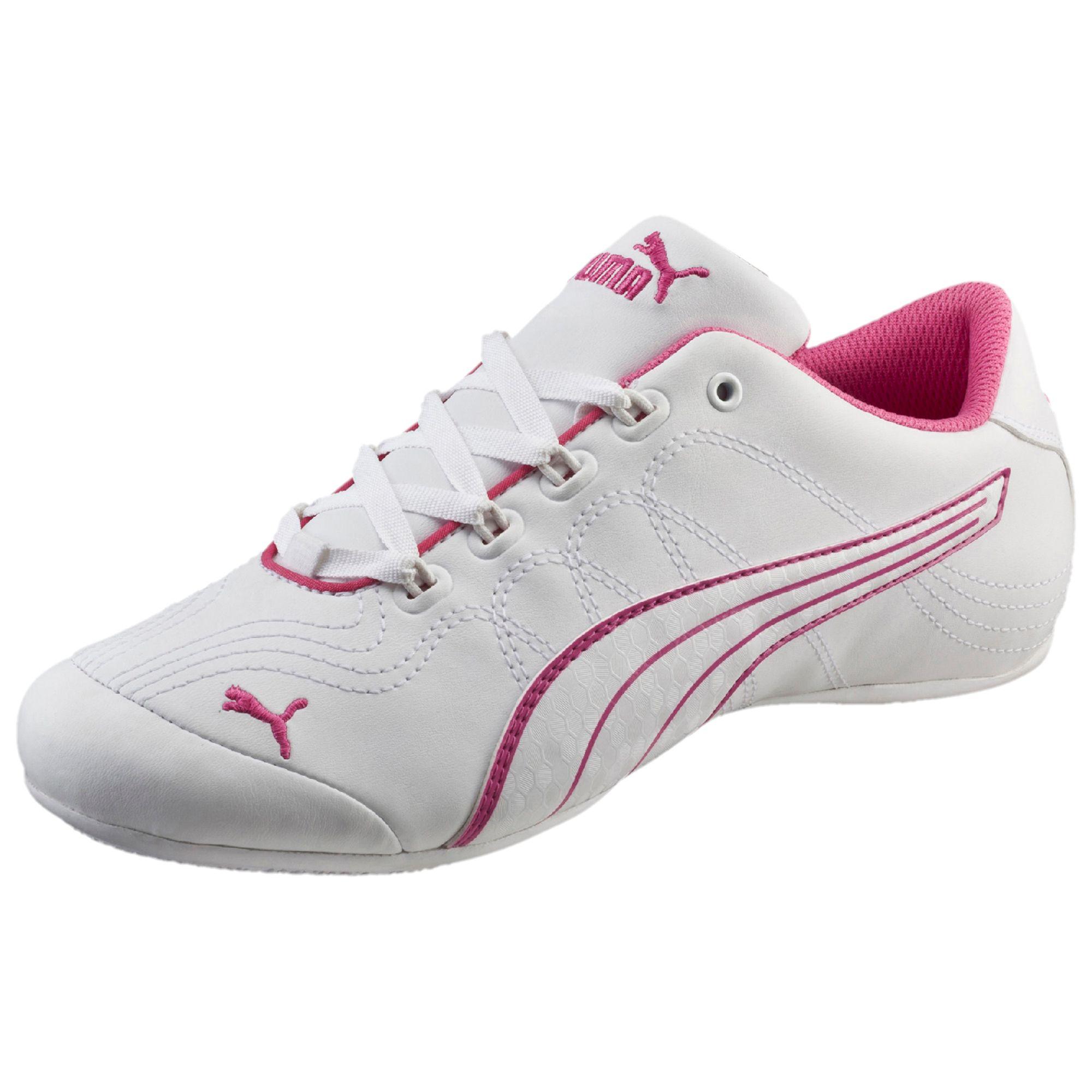 Puma Soleil Comfort Fun Women Sneakers