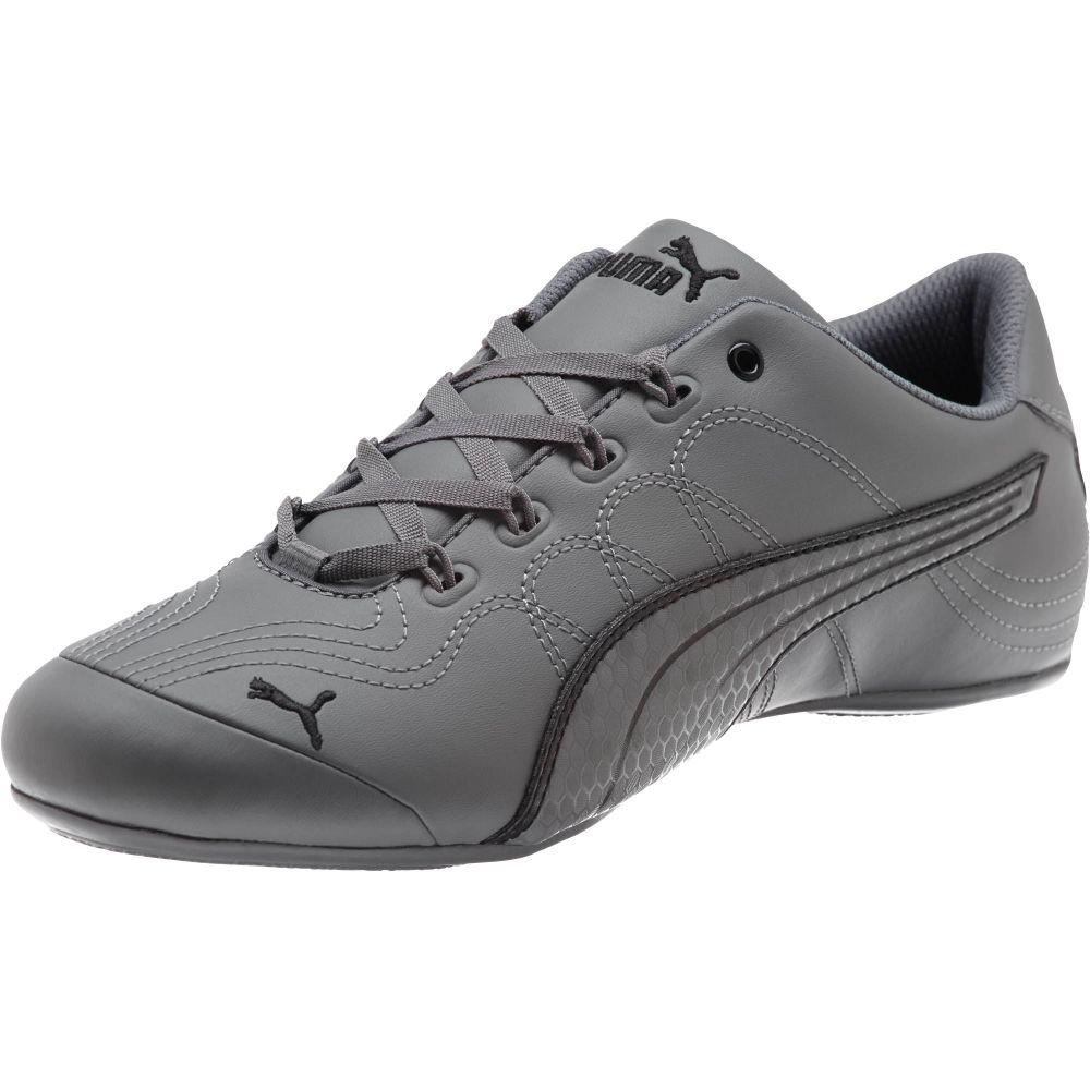 Puma All Black Tennis Shoes Women