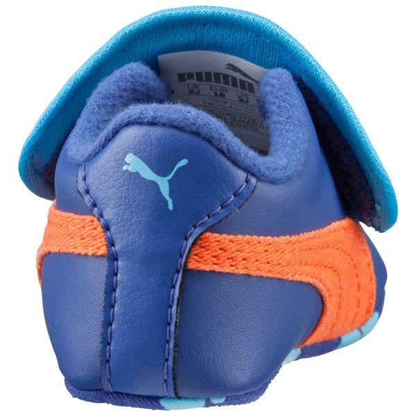 puma bebe chaussure