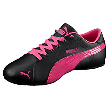 Janine Dance 2 Jr. Girls' Trainers