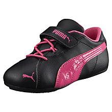 Basket Janine Dance 2 V pour fille