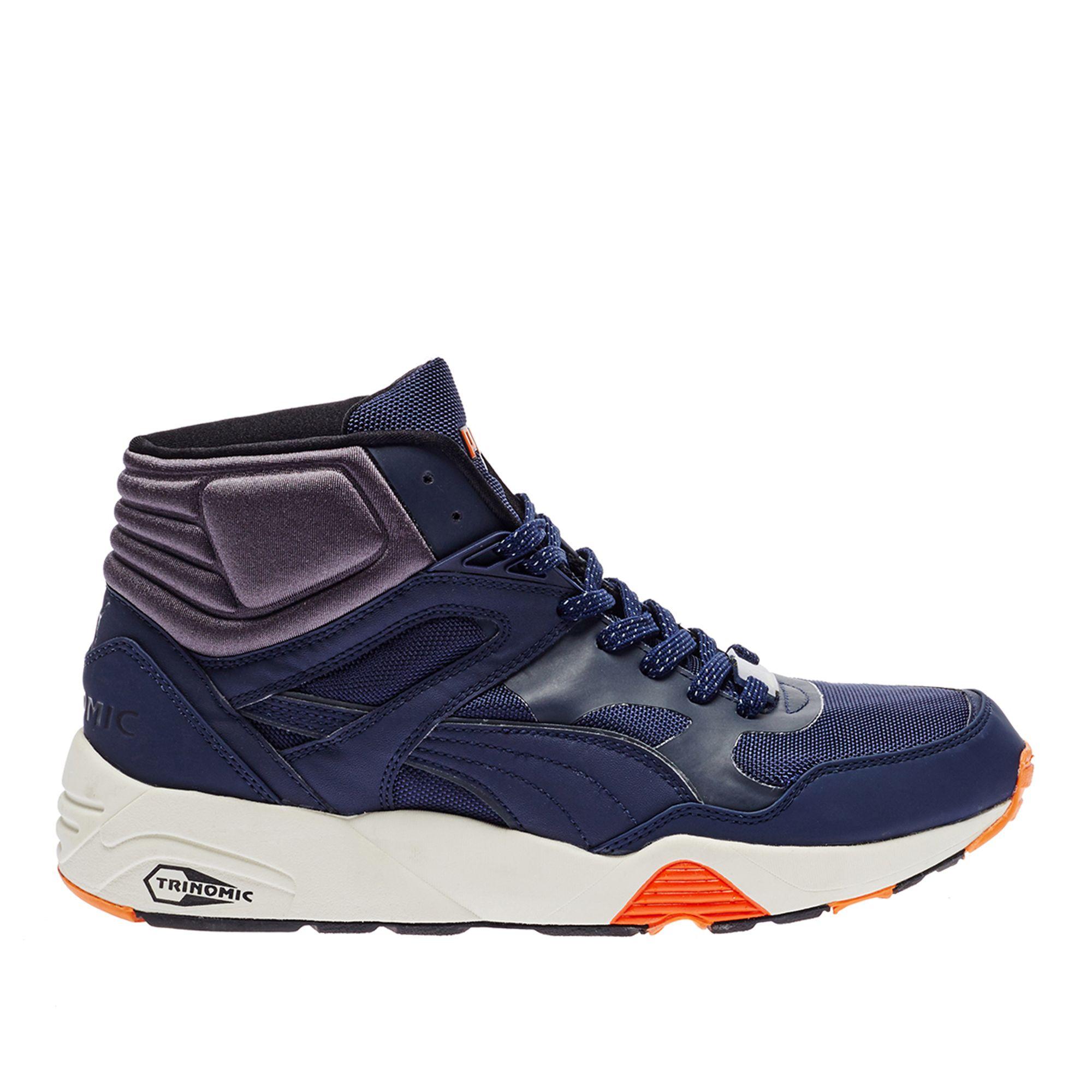 Tops Puma Details New Sneakers Unisex About R698 Winter Sport Trinomic High Classics Footwear fYbg7y6