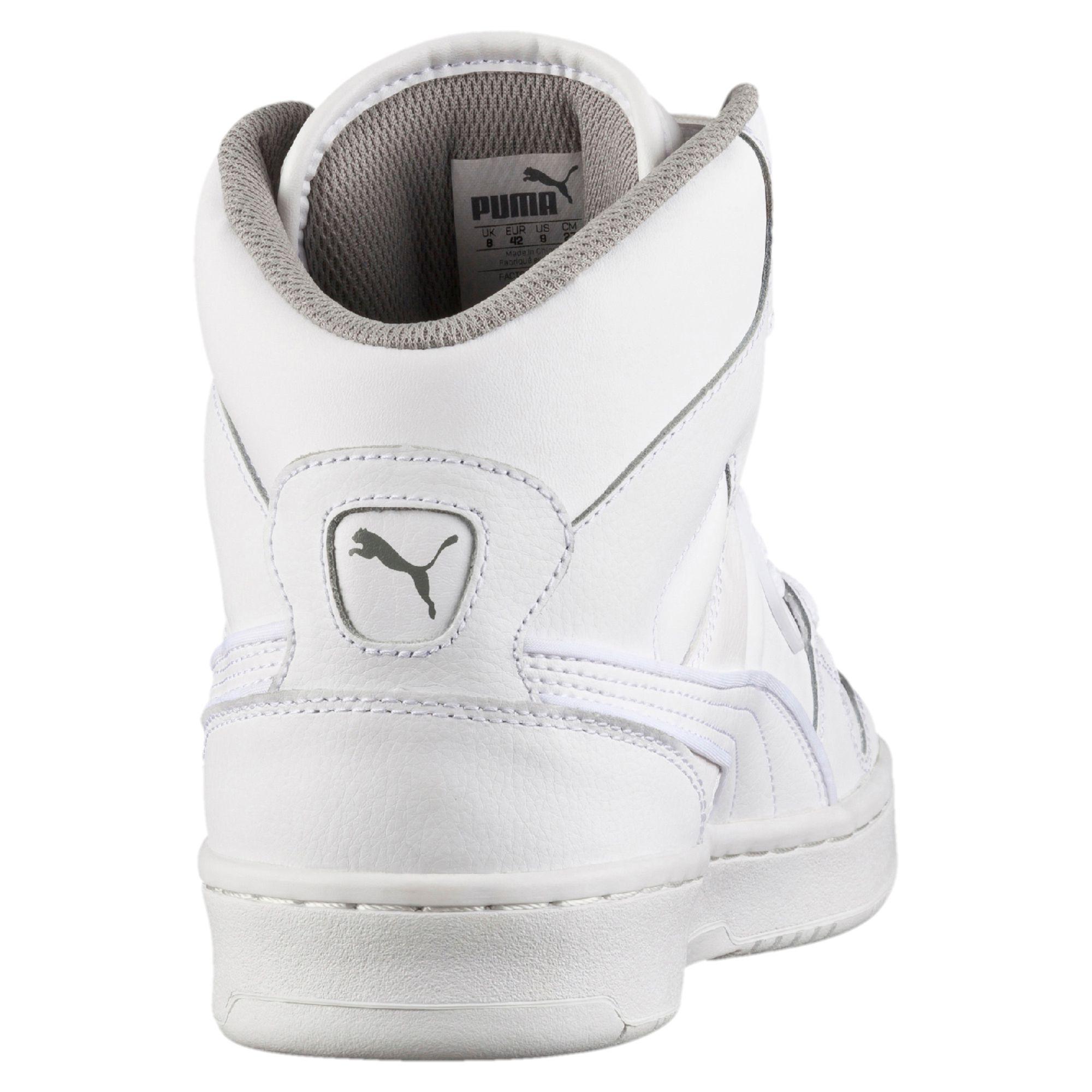 scarpe puma rebound street