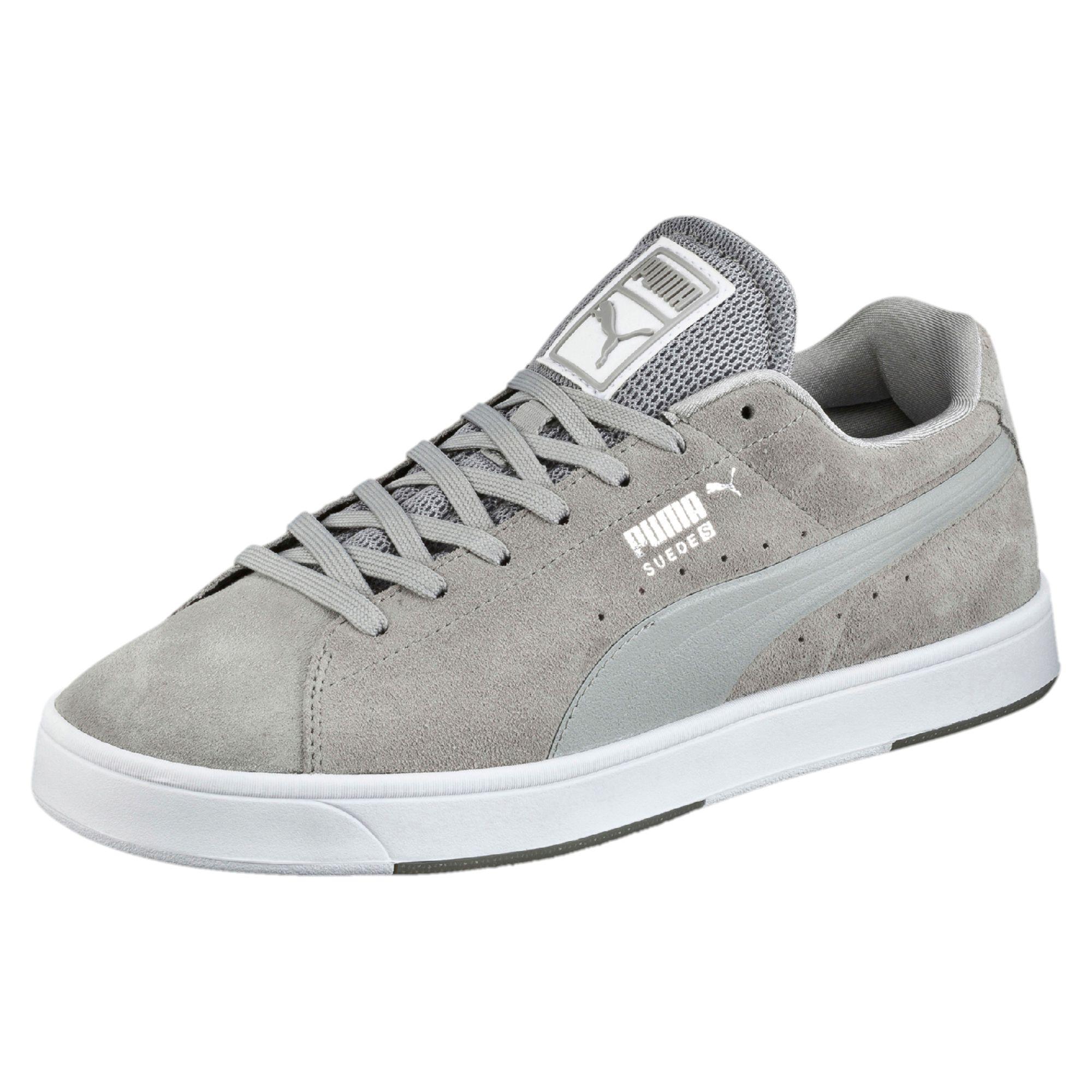 PUMA-Suede-S-Modern-Tech-Trainers-Footwear-Sneakers-