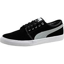 EL ALTA Suede Men's Sneakers