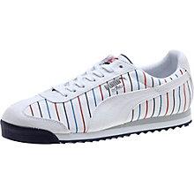 Roma Striped Men's Sneakers