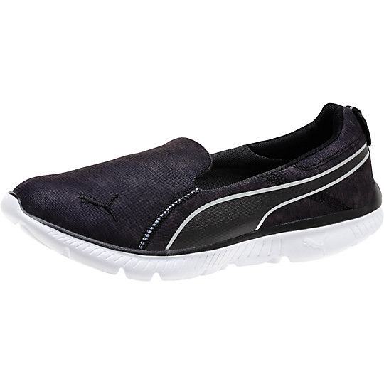 women featured new arrivals fashin heathered women s slip on shoes