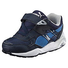 Trinomic R698 Mesh-Neopren Baby Sneaker