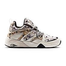 $122.5 PUMA X SWASH Blaze of Glory Women's Sneakers