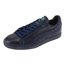 PUMA STATES INDIGO LEATHER MIJ