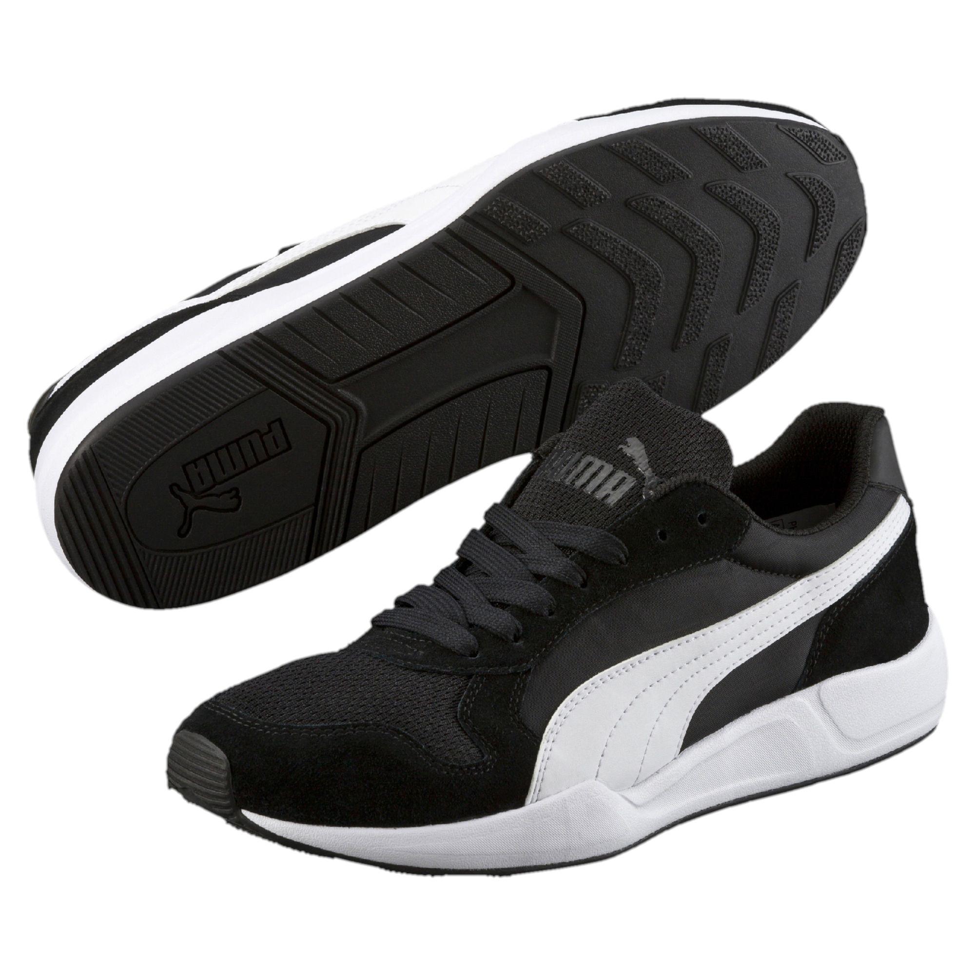 puma st runner plus sneaker basics schuhe m nner neu ebay. Black Bedroom Furniture Sets. Home Design Ideas