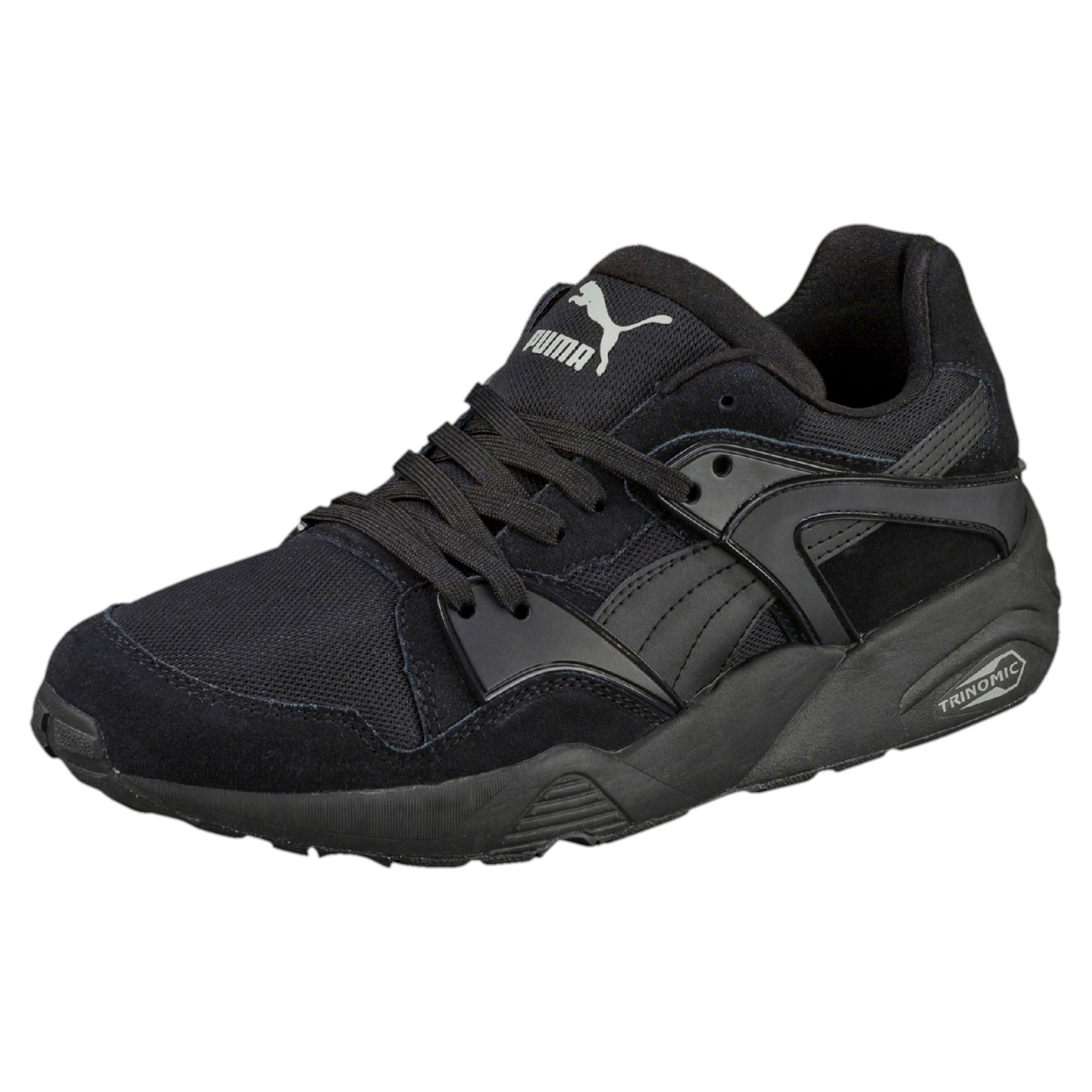 Ignite 3 Wns, Chaussures de Running Compétition Femme, Noir Black White 05, 38 EUPuma