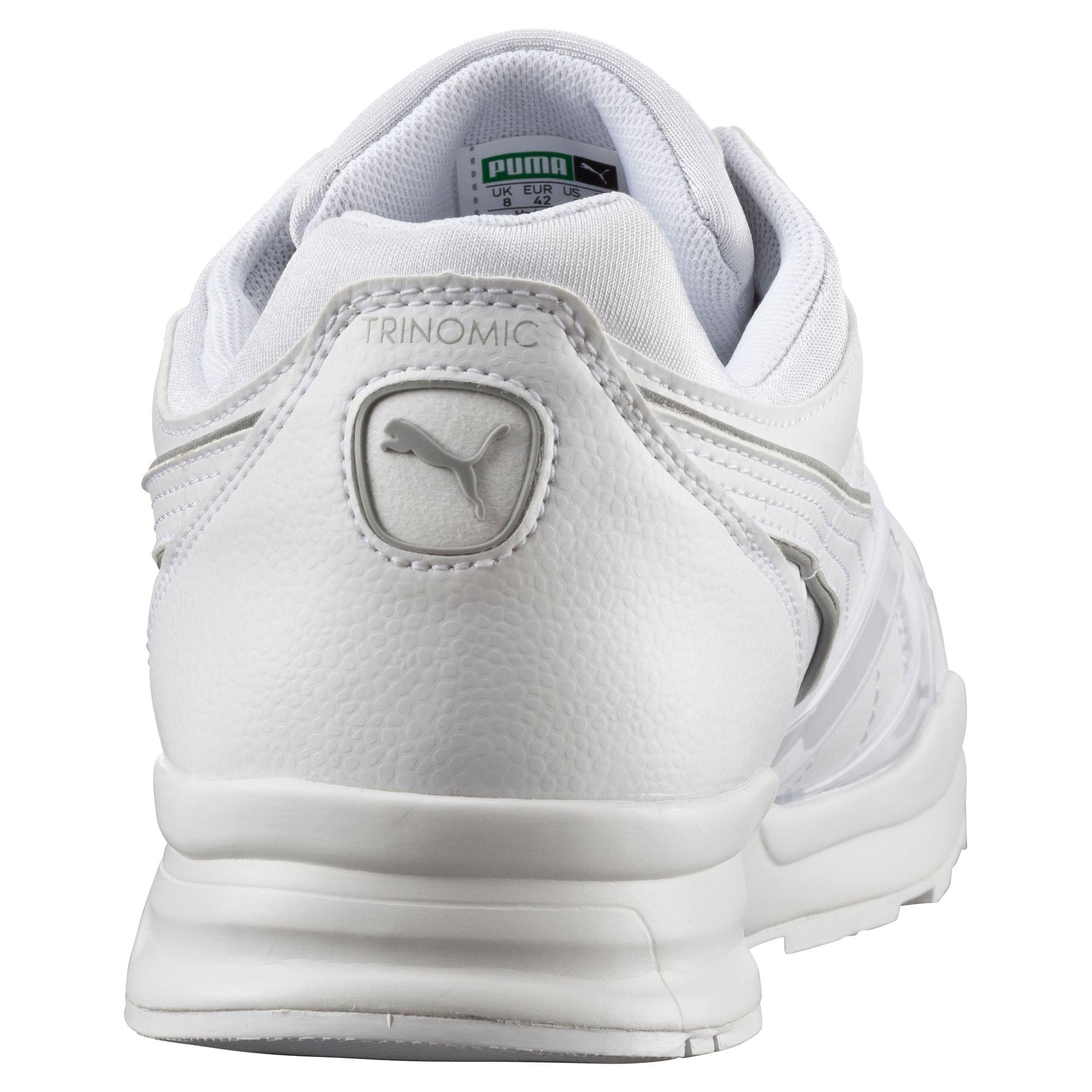 f4ed7b14e075 PUMA Trinomic XT-1 Reflectriple Trainers Footwear Sneakers Sport ...