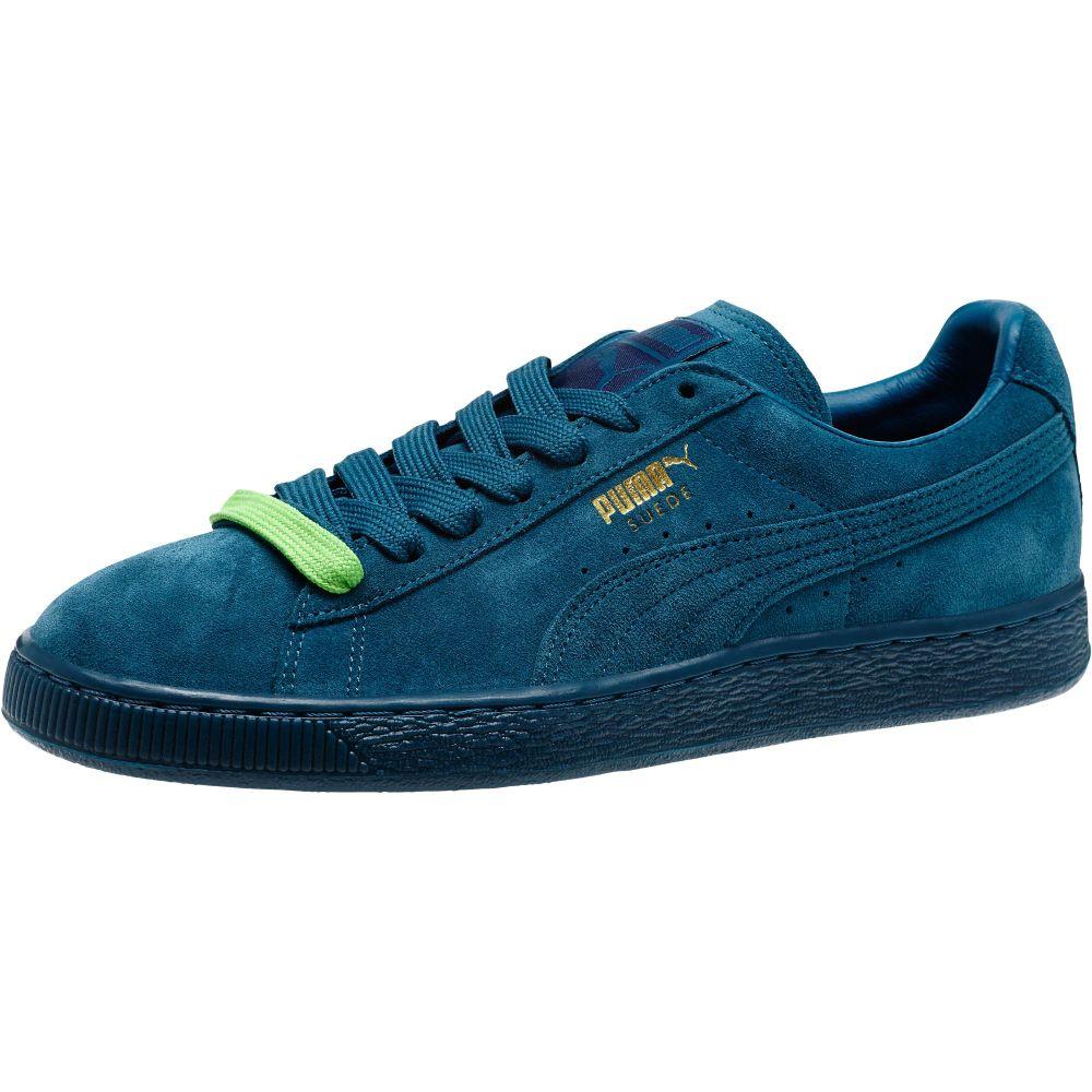 sports shoes 72b7c 0090a Puma Suede Classic Mono Iced wearpointwindfarm.co.uk