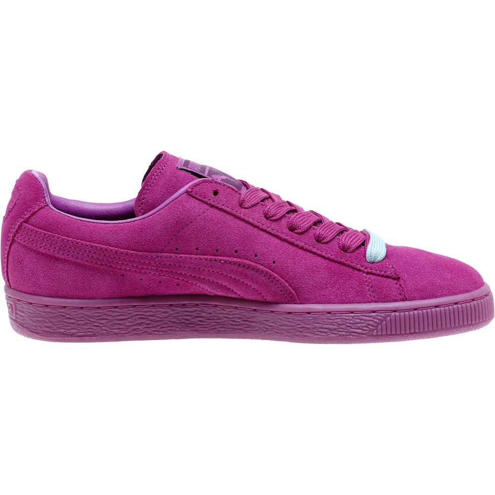 puma suede classic pink mens. Black Bedroom Furniture Sets. Home Design Ideas