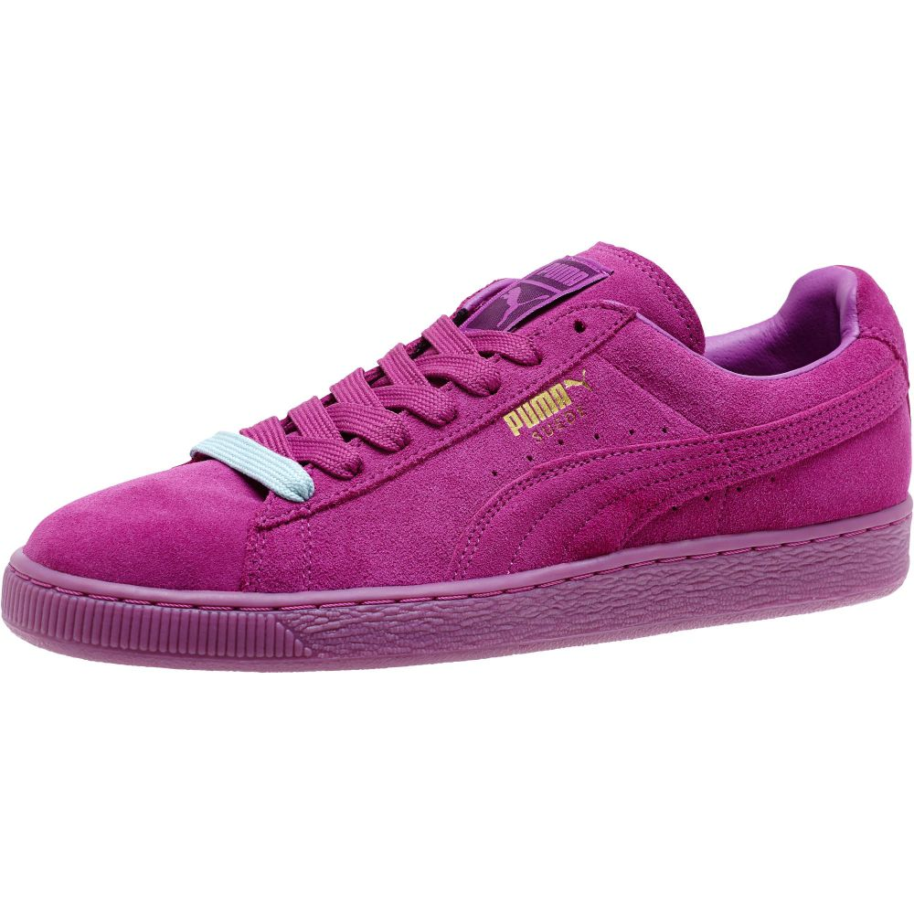 Puma Suede Classic Purple
