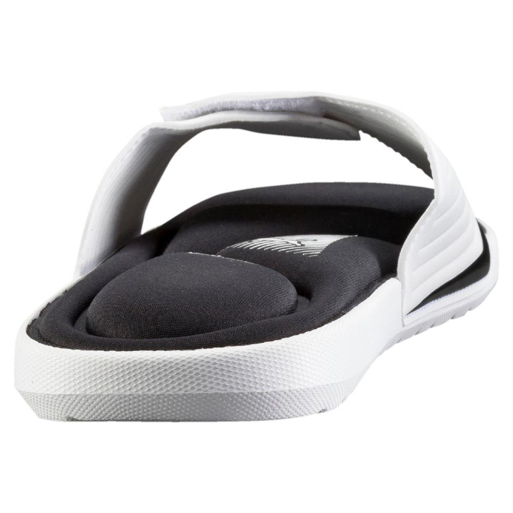 Puma Starcat Memory Foam Men S Sandals Ebay