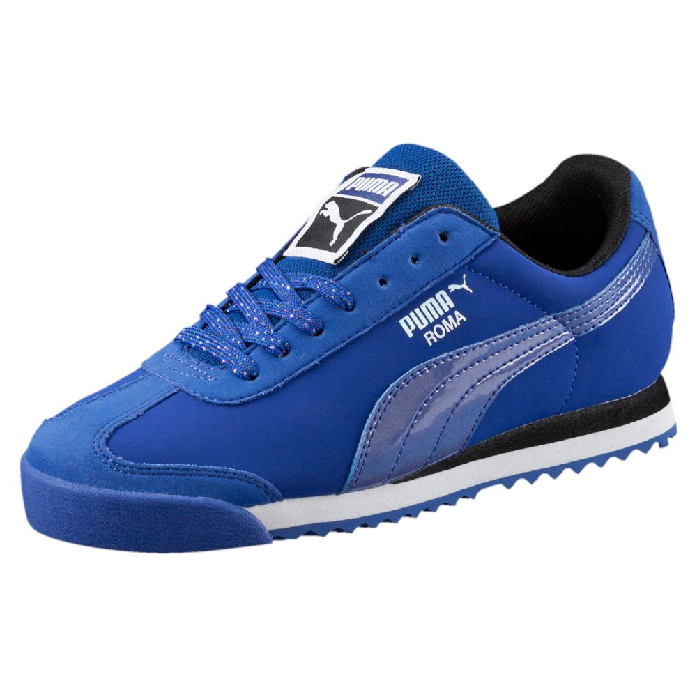 Womens Puma Roma Shoes