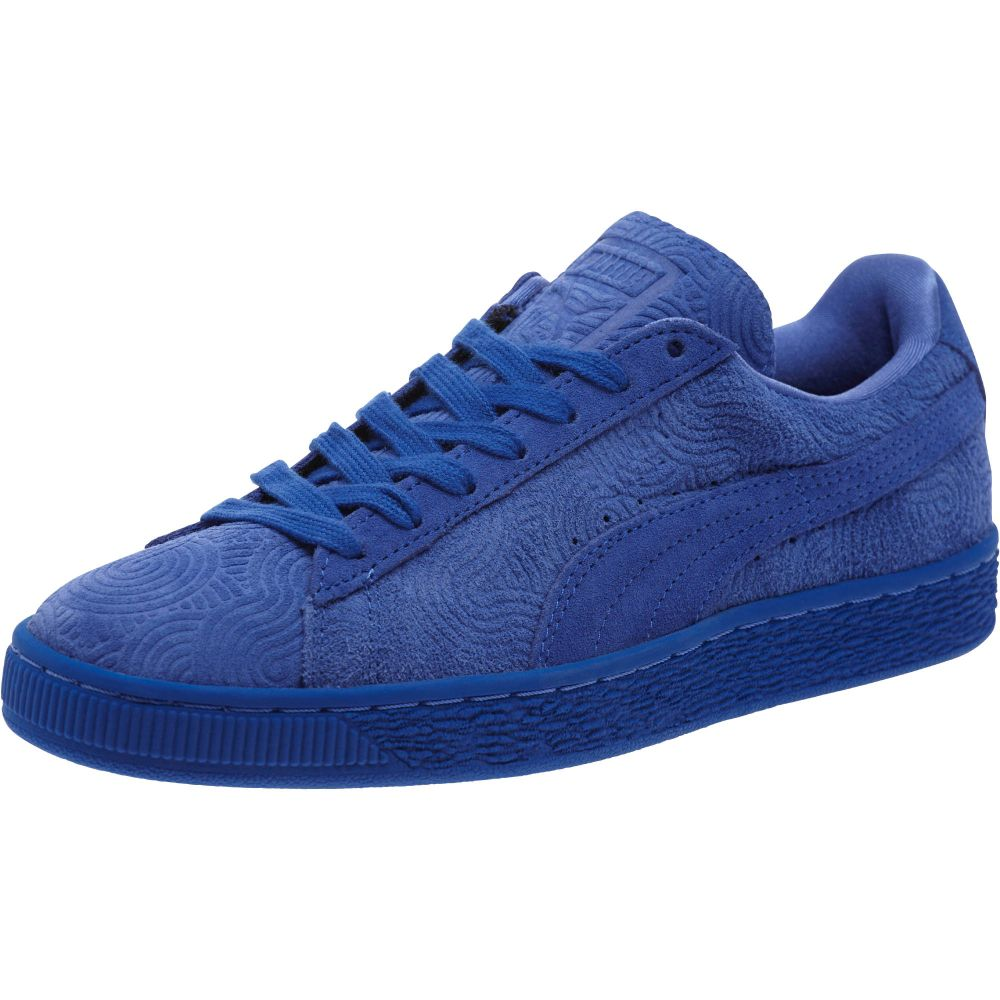 puma suede classic colored women 39 s sneakers ebay. Black Bedroom Furniture Sets. Home Design Ideas