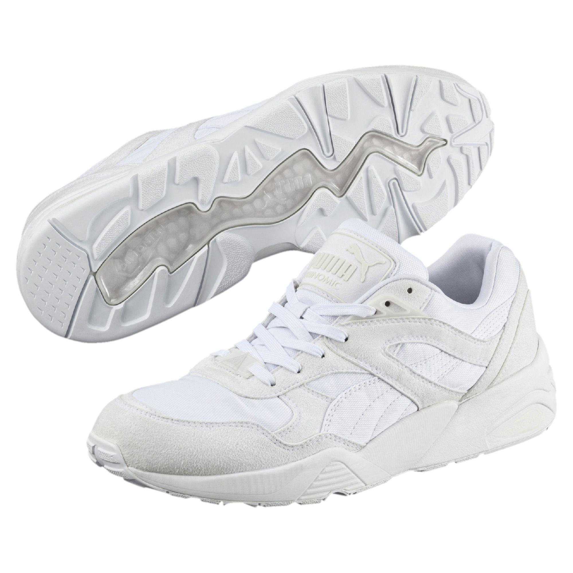 puma trinomic r698 sneaker sport classics schuhe m nner. Black Bedroom Furniture Sets. Home Design Ideas