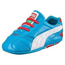 Sesame Street® Baby Crib Shoes
