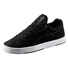 Basket S Woven Trainers
