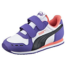 Cabana Racer SL V PS Baby Trainers
