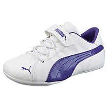 Janine Dance 2 V PS Girls' Trainers